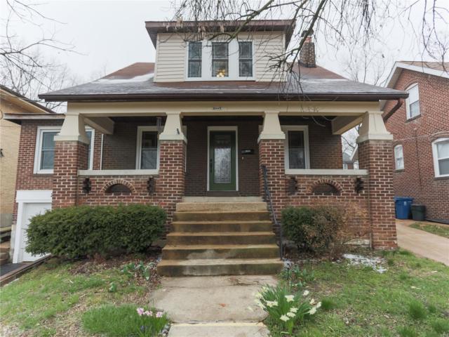 2007 Bellevue Avenue, St Louis, MO 63143 (#18023042) :: Clarity Street Realty