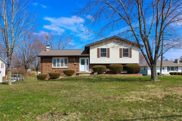 26406 State Highway 3, Godfrey, IL 62035 (#18023061) :: Fusion Realty, LLC