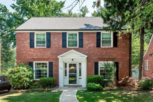 8447 Roanoke Drive, St Louis, MO 63121 (#18023065) :: Sue Martin Team