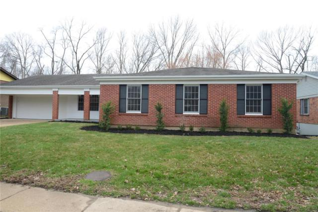 13100 Greenbough Drive, St Louis, MO 63146 (#18023153) :: Clarity Street Realty