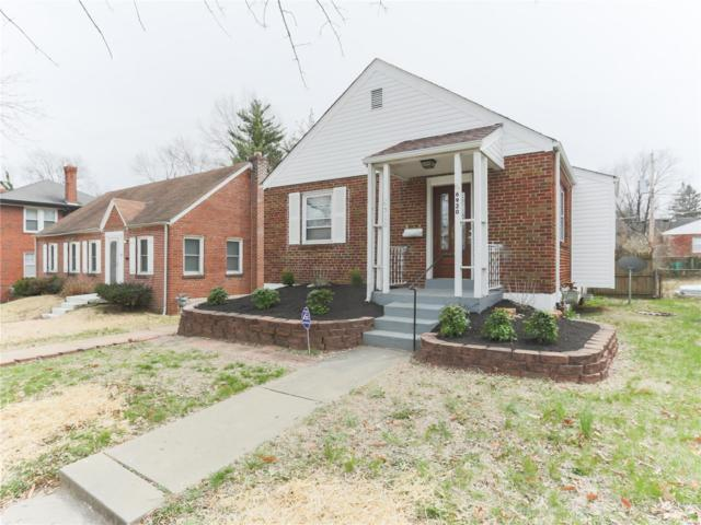 6920 Roberts Avenue, St Louis, MO 63130 (#18023201) :: Clarity Street Realty