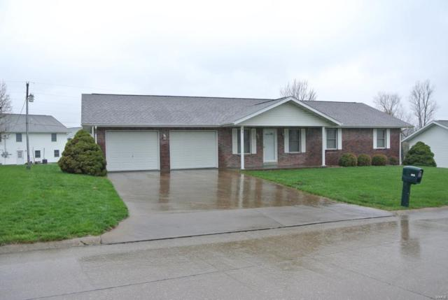 1015 Elliot Court, Perryville, MO 63775 (#18023204) :: Clarity Street Realty