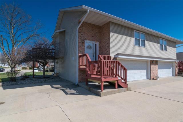 1325 Poplar Street A, Highland, IL 62249 (#18023281) :: Fusion Realty, LLC