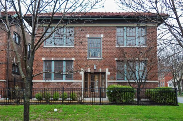 2303 Minnesota Avenue, St Louis, MO 63104 (#18023294) :: Clarity Street Realty