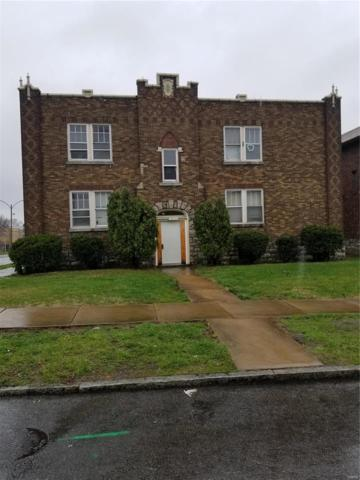 3900 Dunnica Avenue, St Louis, MO 63116 (#18023325) :: Clarity Street Realty