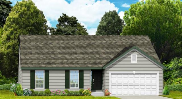 0 Rochester - Bristol Ridge, Saint Charles, MO 63303 (#18023331) :: Clarity Street Realty