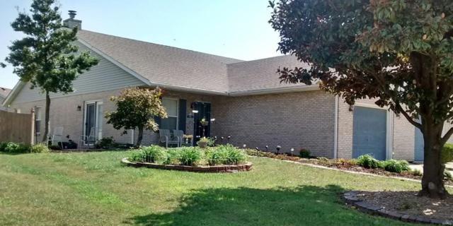 336 Radcliff Road, Belleville, IL 62221 (#18023359) :: PalmerHouse Properties LLC
