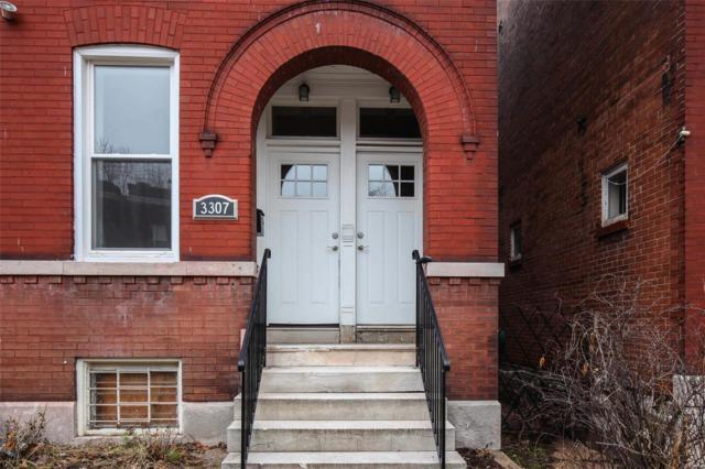 3307 Texas Avenue, St Louis, MO 63118 (#18023396) :: Clarity Street Realty