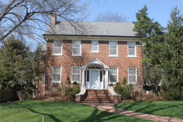 21 Ridgemoor, Clayton, MO 63105 (#18023397) :: Clarity Street Realty