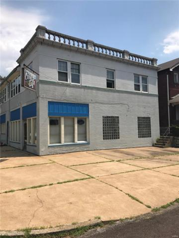 4050 Bamberger Avenue, St Louis, MO 63116 (#18023413) :: Clarity Street Realty