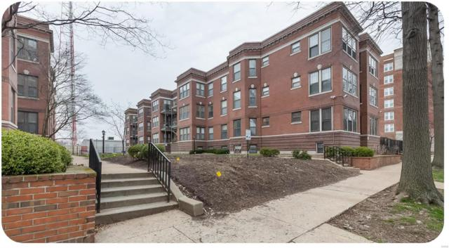 533 Clara Avenue 3D, St Louis, MO 63112 (#18023419) :: Clarity Street Realty