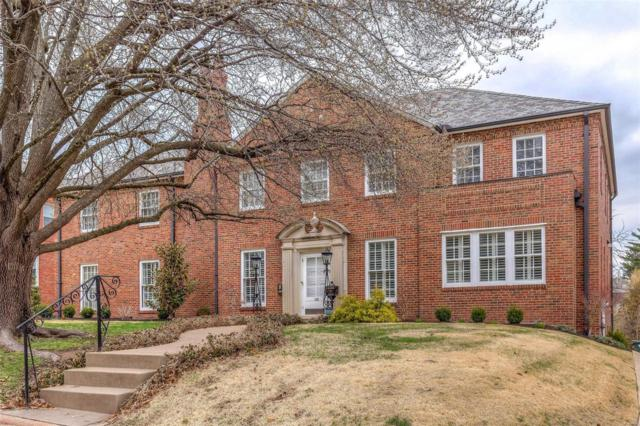 106 Lake Forest Drive, Richmond Heights, MO 63117 (#18024492) :: Clarity Street Realty
