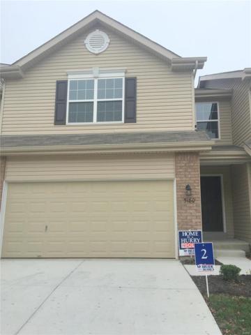 5176 Suson Ridge Drive, Mehlville, MO 63128 (#18024549) :: The Becky O'Neill Power Home Selling Team