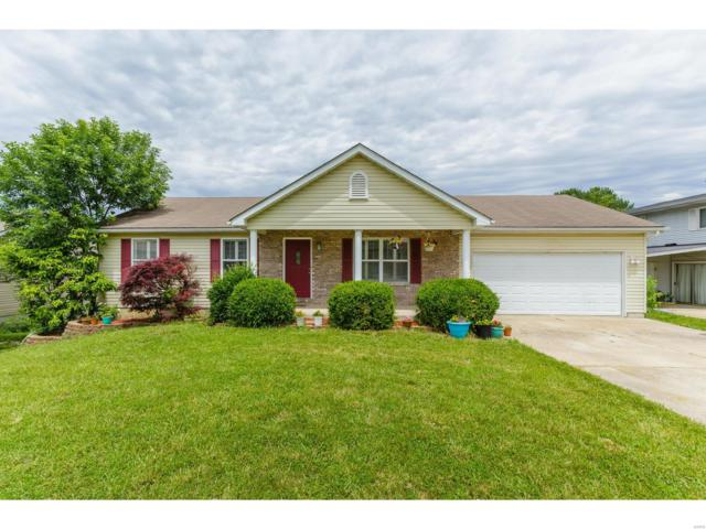12 W Ofallon Drive, O'Fallon, MO 63366 (#18024577) :: Kelly Hager Group | Keller Williams Realty Chesterfield