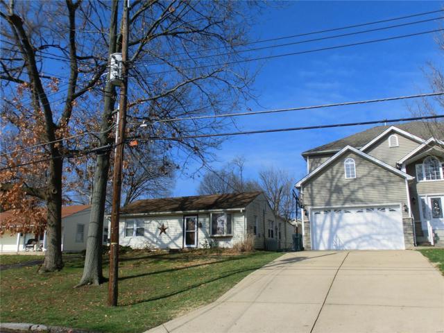 445 Crest Avenue, Kirkwood, MO 63122 (#18024674) :: Clarity Street Realty