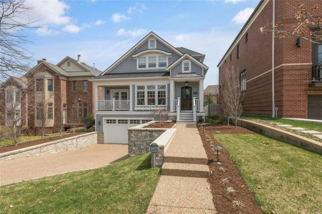 322 N Central Avenue, St Louis, MO 63105 (#18024707) :: Clarity Street Realty