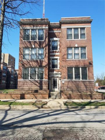 533 Clara Avenue 1A, St Louis, MO 63112 (#18024758) :: Clarity Street Realty