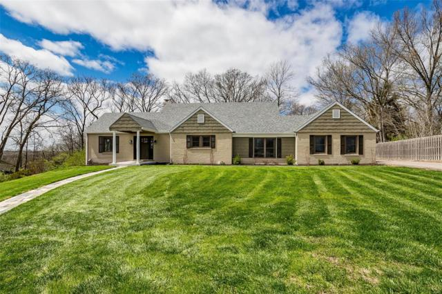 12443 Court Drive, Sunset Hills, MO 63127 (#18024761) :: Sue Martin Team
