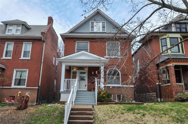 3869 Hartford Street, St Louis, MO 63116 (#18024801) :: PalmerHouse Properties LLC