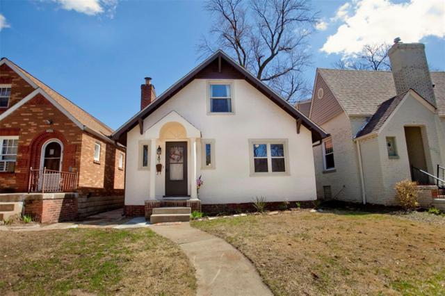 2030 Bredell Avenue, St Louis, MO 63143 (#18024811) :: Clarity Street Realty