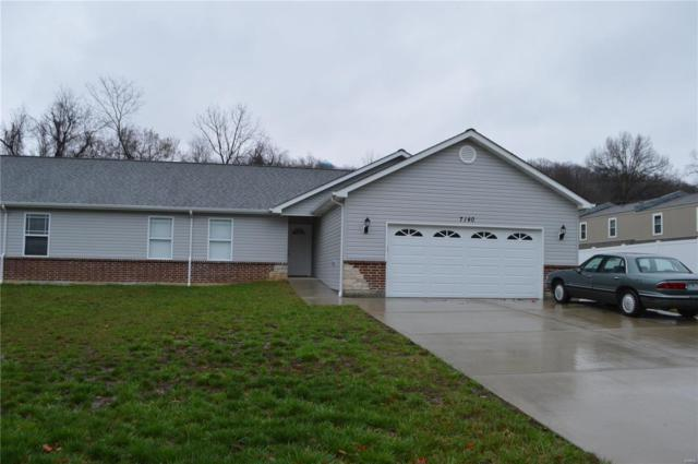7140 Valley Drive, Barnhart, MO 63012 (#18024820) :: PalmerHouse Properties LLC