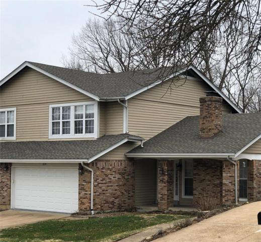 1020 Ridgeway Meadow, Ellisville, MO 63021 (#18024836) :: The Becky O'Neill Power Home Selling Team