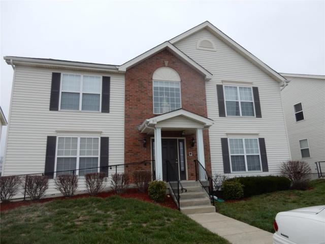 705 Tower Grove Dr. A, Fairview Heights, IL 62208 (#18024900) :: PalmerHouse Properties LLC