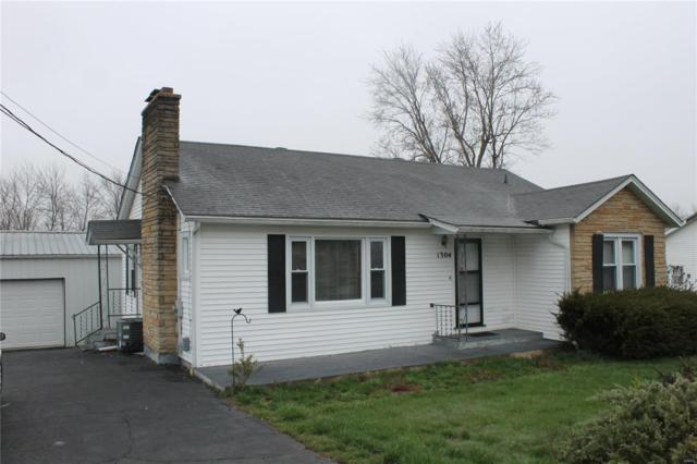 1304 E Third Street, Salem, MO 65560 (#18024944) :: Clarity Street Realty