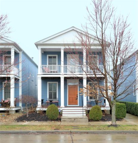 3467 Hempstead Street, Saint Charles, MO 63301 (#18024999) :: PalmerHouse Properties LLC