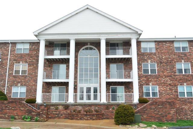 4339 Sunridge Drive L, St Louis, MO 63125 (#18025003) :: Clarity Street Realty