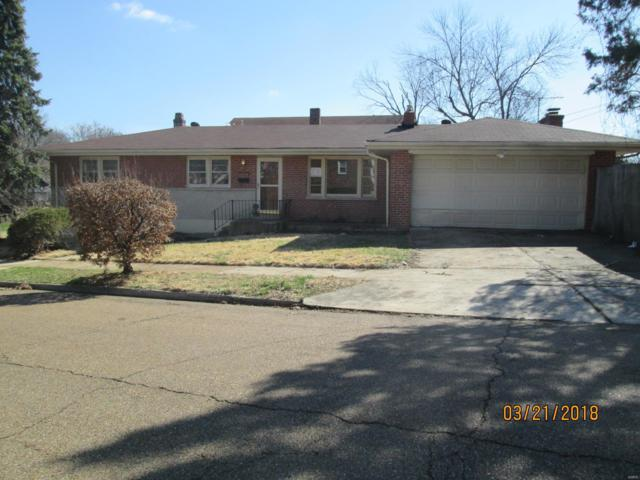 6854 Melrose Avenue, St Louis, MO 63130 (#18025054) :: Clarity Street Realty