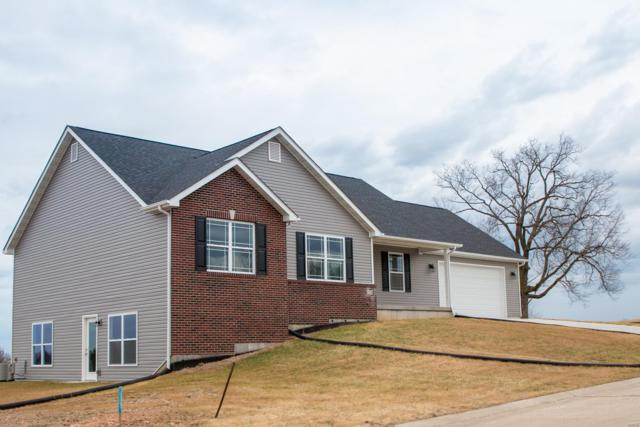 1001 Bay Hill Boulevard, Union, MO 63084 (#18025289) :: Sue Martin Team
