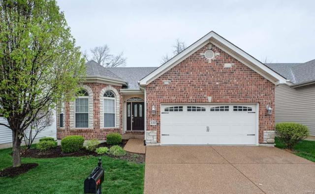 115 Blue Water, Saint Peters, MO 63366 (#18025294) :: Clarity Street Realty
