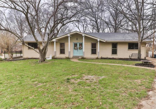 5811 Five Oaks Parkway, St Louis, MO 63128 (#18025311) :: Clarity Street Realty