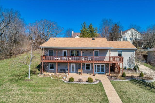 10631 Cottonwood Court, Foristell, MO 63348 (#18025325) :: St. Louis Finest Homes Realty Group