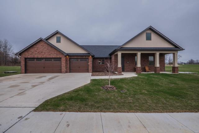 3306 Tanglewood Way, Fulton, MO 65251 (#18025439) :: PalmerHouse Properties LLC