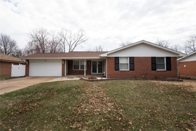 11360 Five Oaks Parkway, St Louis, MO 63128 (#18025441) :: Clarity Street Realty
