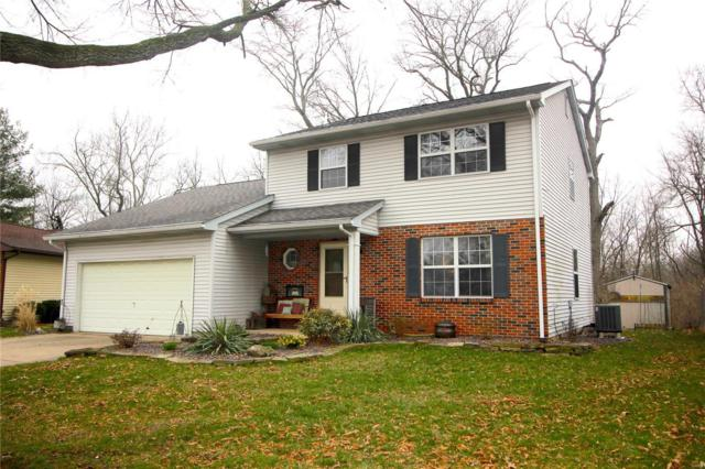 1500 Oak Ridge Court, O'Fallon, IL 62269 (#18025466) :: Clarity Street Realty