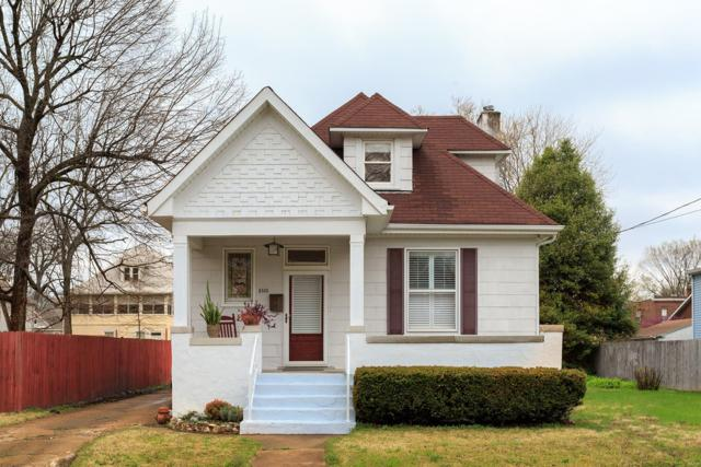 3515 Oxford Boulevard, Maplewood, MO 63143 (#18025487) :: RE/MAX Vision