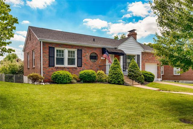 6988 Hi View Avenue, St Louis, MO 63109 (#18025552) :: Clarity Street Realty