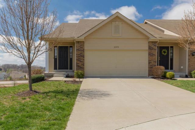 5595 Wavecrest Circle, Saint Charles, MO 63304 (#18025556) :: Clarity Street Realty