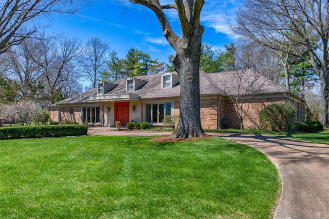 69 Ladue Estates Drive, Creve Coeur, MO 63141 (#18025596) :: St. Louis Finest Homes Realty Group