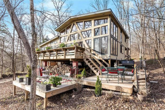 304 Seebrook Beach Drive, Innsbrook, MO 63390 (#18025633) :: St. Louis Finest Homes Realty Group