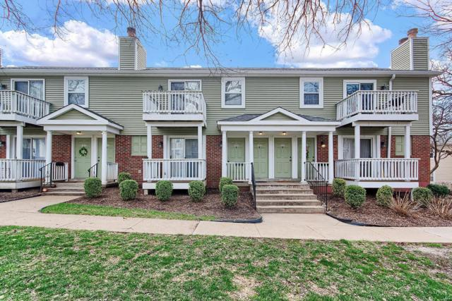 1535 E Swan Circle, St Louis, MO 63144 (#18025692) :: Clarity Street Realty