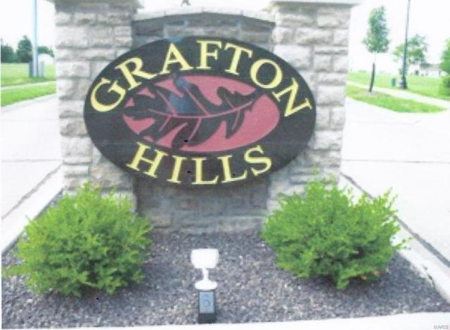 109 Quail Court, Grafton, IL 62037 (#18025765) :: Holden Realty Group - RE/MAX Preferred