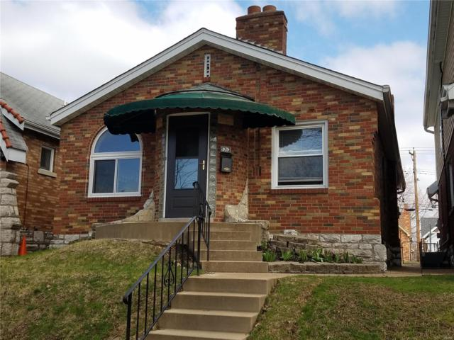 5717 Walsh, St Louis, MO 63109 (#18025843) :: Clarity Street Realty