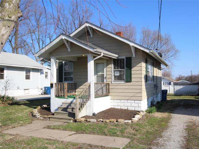 3501 Oscar Avenue, Alton, IL 62002 (#18025885) :: Clarity Street Realty