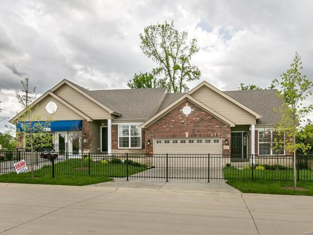 16105 Amber Vista Drive, Ellisville, MO 63021 (#18025892) :: The Becky O'Neill Power Home Selling Team
