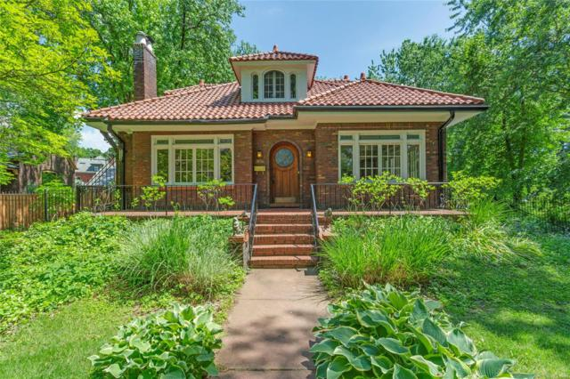 3104 Longfellow, St Louis, MO 63104 (#18025923) :: Clarity Street Realty