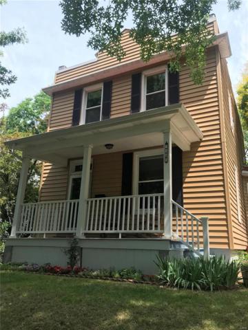 7447 Warner Avenue, St Louis, MO 63117 (#18025927) :: Clarity Street Realty